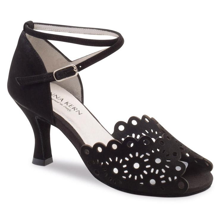 ANNA KERN 630-60, Chaussure de danse femme en solde, danceworld, bruxelles