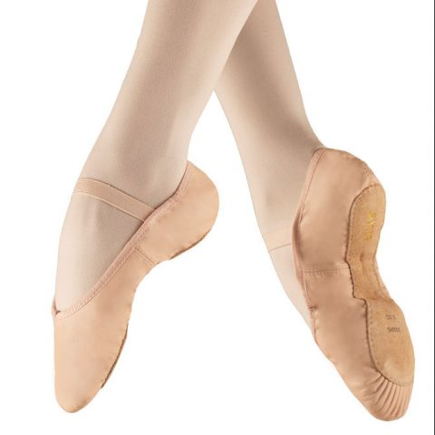 Demi-pointe ballet classique BLOCH ARISE SHOES S0209-C, Dance World, Bruxelles.