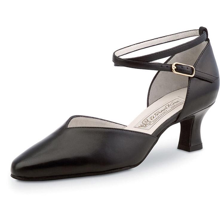 Chaussure de danse femme WERNER KERN BETTY 55, chaussures de danses de salon pour femme, danses latines, salsa, tango, danceworld, bruxelles.