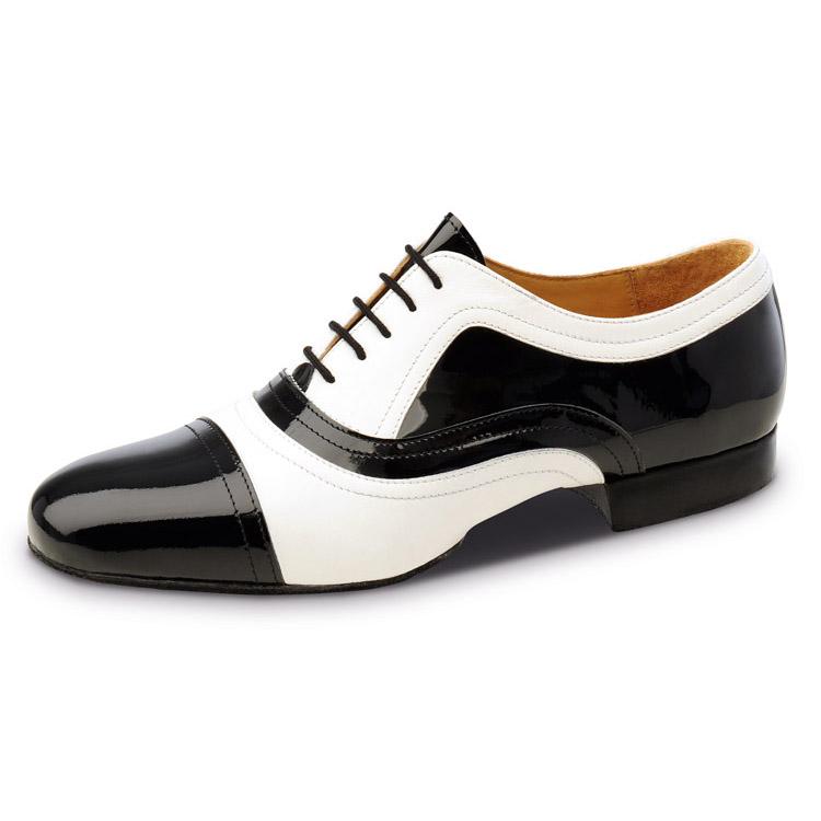 Chaussures de danse homme NUEVA EPOCA LA PLATA, chaussures de danses de salon, danses latines, chaussures tango homme, Dance World, bruxelles.