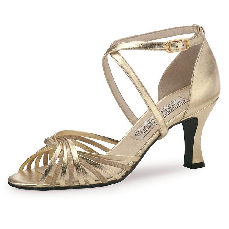 Chaussure de danse femme Werner Kern MARY 65, danses de salon, danceworld, bruxelles.