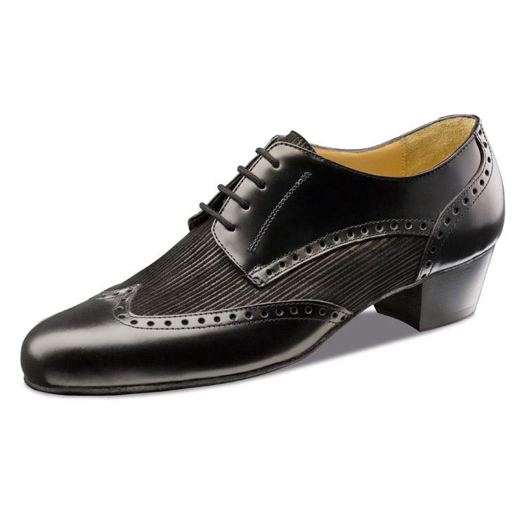 Chaussures de danse homme NUEVA EPOCA PALERMO, chaussures de danses de salon, danses latines, chaussures tango homme, chaussures salsa homme, danceworld, bruxelles.