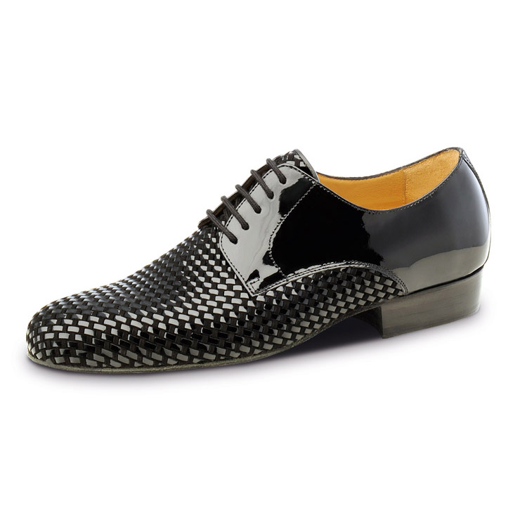 chaussure de danse homme nueva epoca rio negro, chaussures de danses latines, danses de salon, danceworld, bruxelles.
