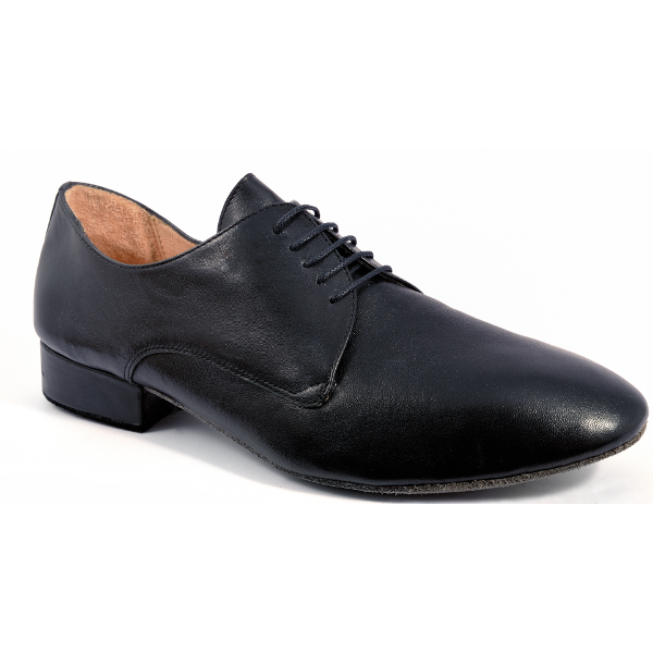 ZEPHIR noir, Chaussure de danses latines MERLET homme, Danceworld, bruxelles