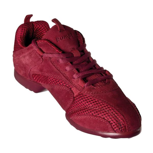 NERO SNEAKER 1566, Sneaker de danse jazz RUMPF, danceworld, bruxelles.