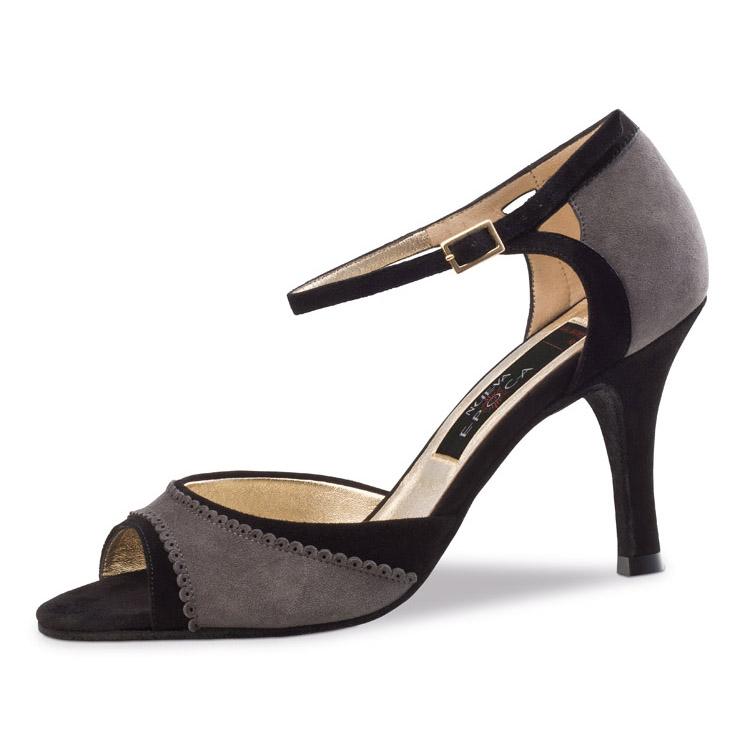 ALESSIA 7, Chaussure de danse NUEVA EPOCA femme, danceworld, bruxelles.