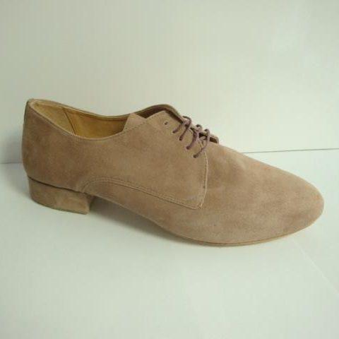Chaussure de danse homme, Merlet, zephir 1399-107, Danceworld Bruxelles