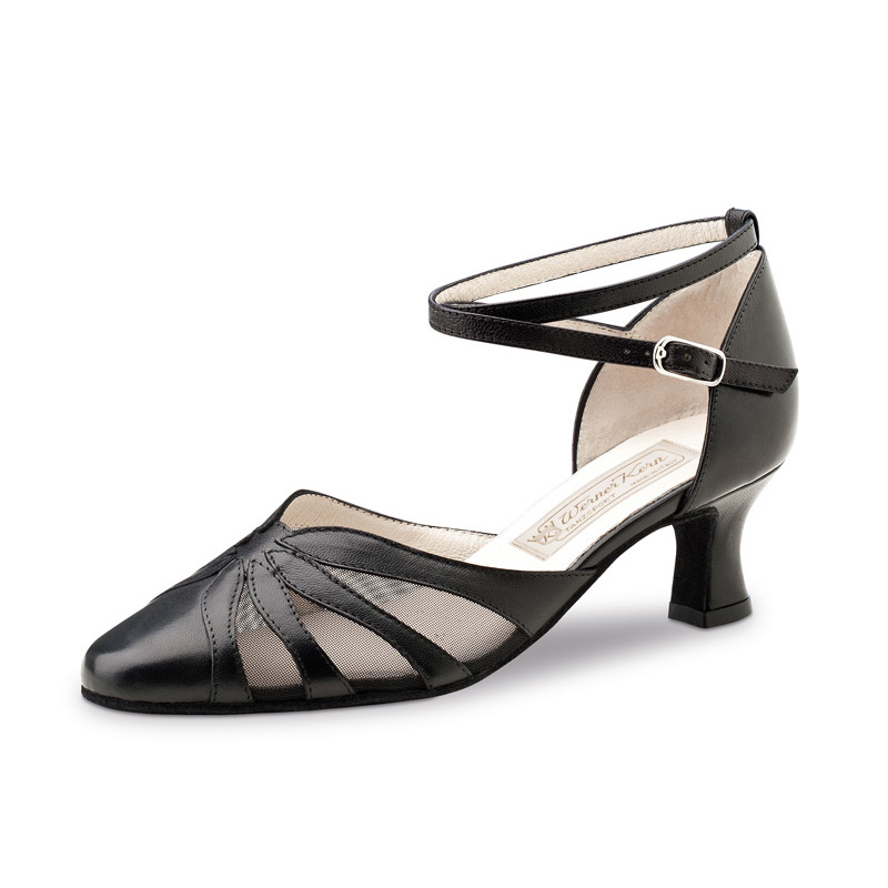 LINDA 55, Chaussure de danse WERNER KERN femme, danceworld, bruxelles.
