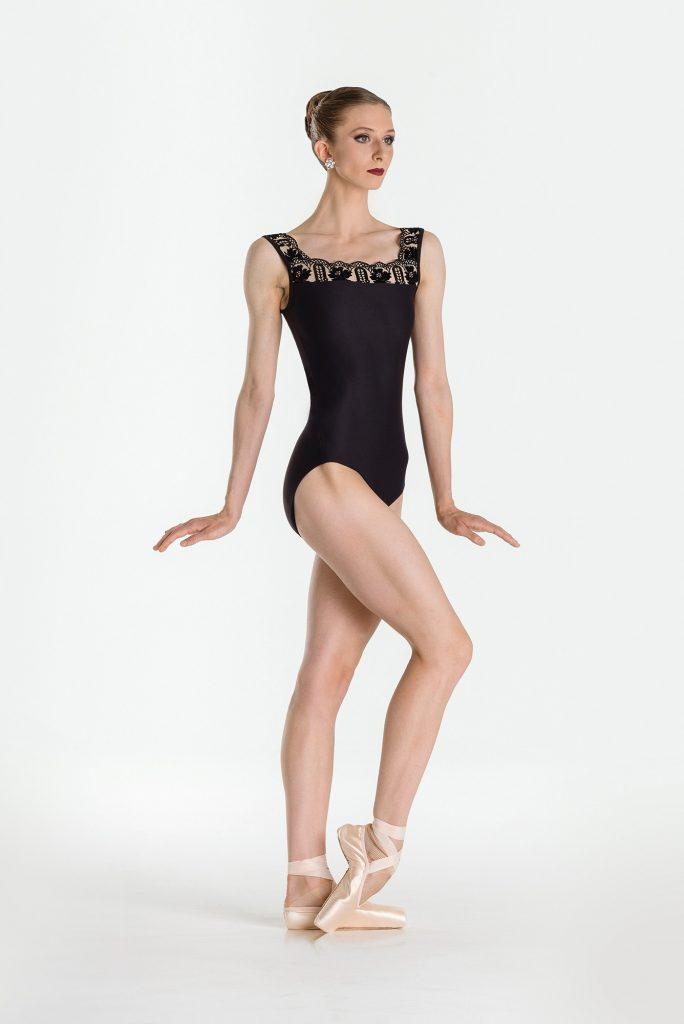 ARLETTY, Justaucorps de danse classique WEAR MOI, danceworld, bruxelles.