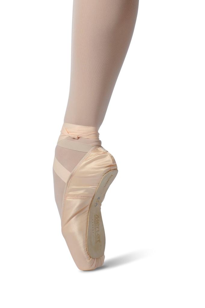 Pointe MERLET ADAGIO, Ballet classique, Dance World, Bruxelles