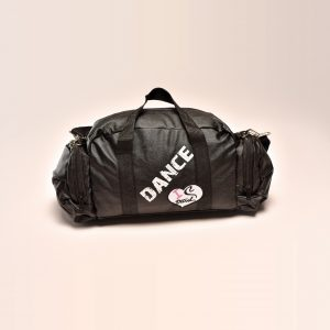 Dance Bag D006187 DTTROL, noir, Dance World, Bruxelles