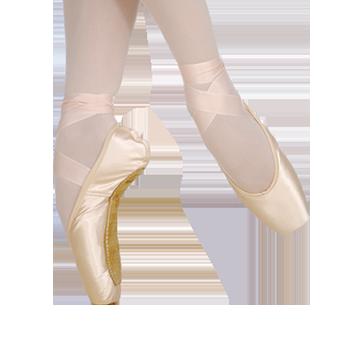 Pointe GRISHKO ProFlex 2007-508-M, chausson professionnel, danceworld, bruxelles.
