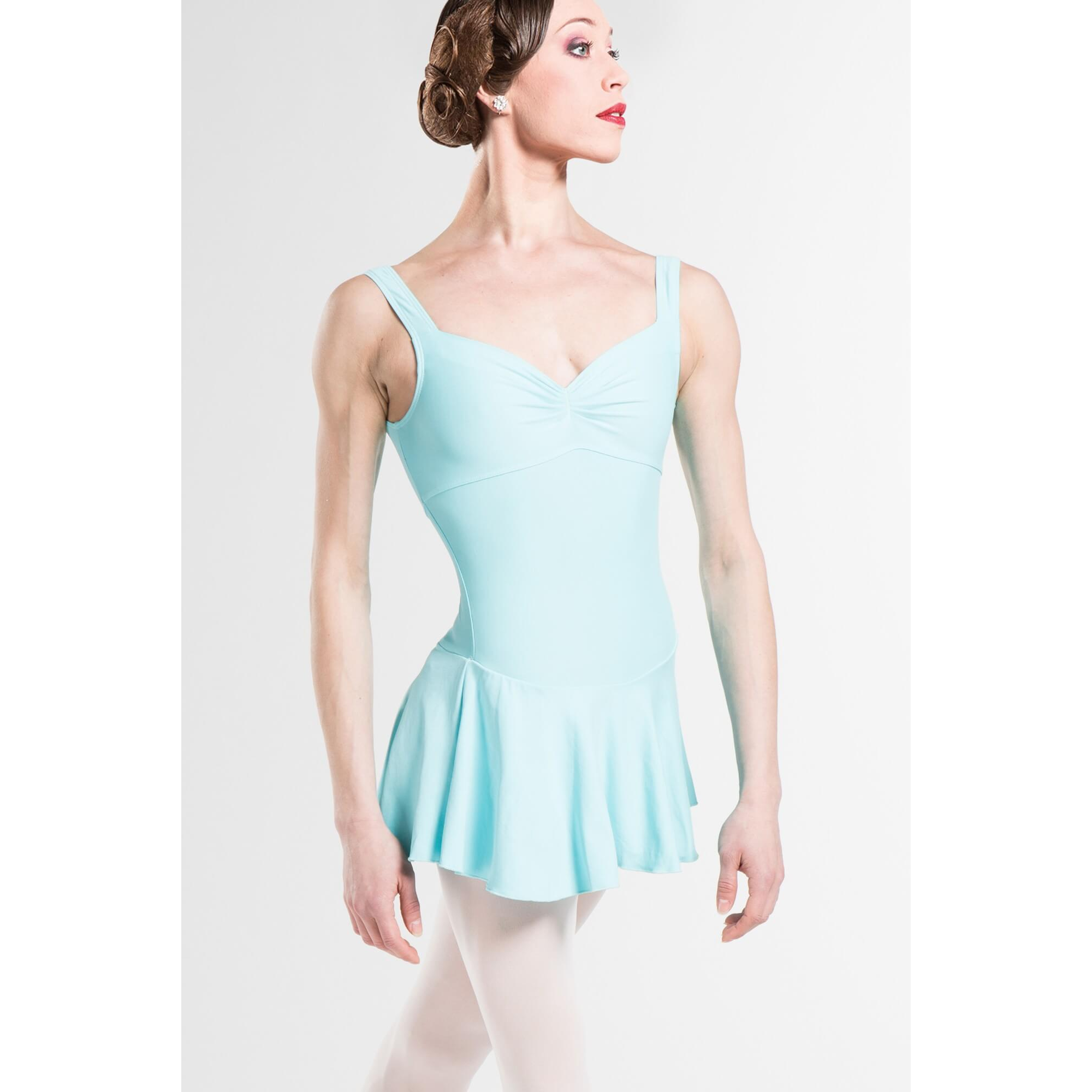 Tunique de danse WEAR MOI Leotard DIVINE, Dance World, Bruxelles