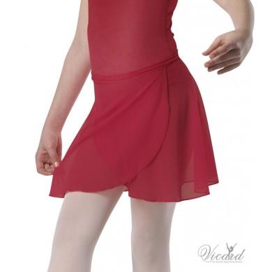 JP69-35, JUPETTE de ballet classique VICARD, danceworld, bruxelles