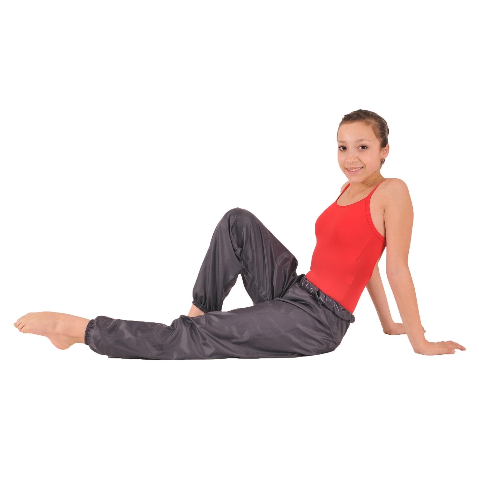 Pantalon de sudation INTERMEZZO ADEL 5000, pour danseuses.