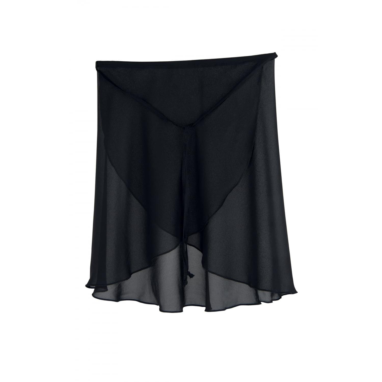 Jupe portefeuille ballet classique RUMPF R3050