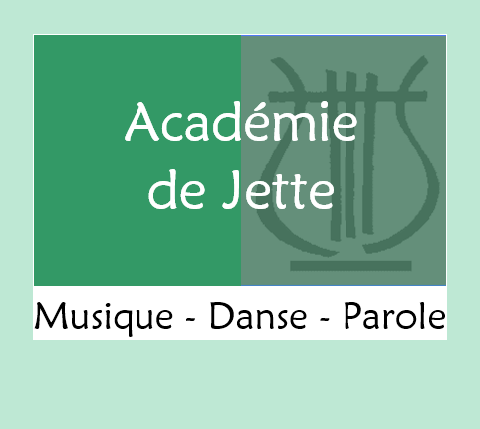 Académie de Jette