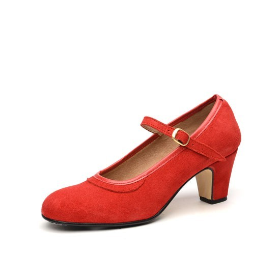 SEMIPRO 101S, Chaussure de flamenco ALMORADUX, danceworld, bruxelles