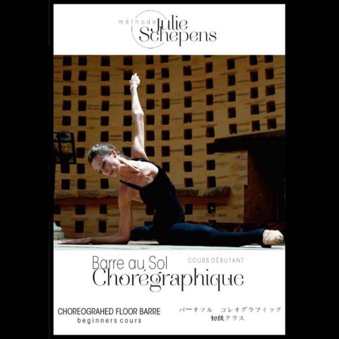 Barre au sol choregraphique vol 2 danceworld - Distance barre au sol ...