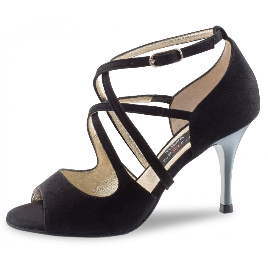 RIANA, Chaussure de danse femme NUEVA EPOCA, danceworld, bruxelles