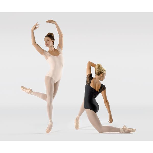 JUSTINE, Justaucorps de danse classique BALLET ROSA, danceworld, bruxelles
