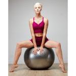 brassière sport, temps danse, abby, fitness, viscose végétale, danceworld, bruxelles.