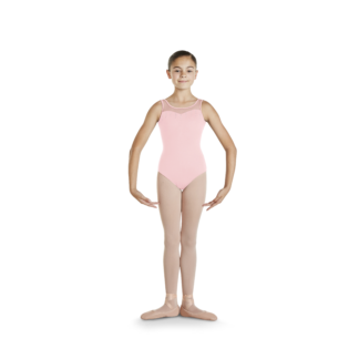 Justaucorps de danse enfant BLOCH CL4835 • Danceworld