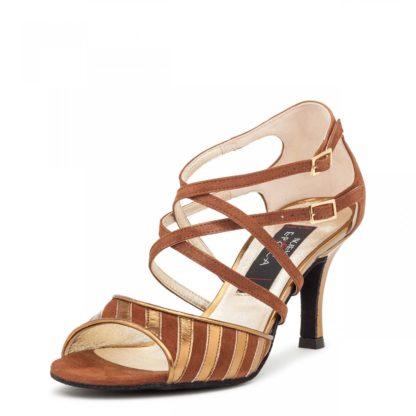 Promo chaussures de danse NUEVA EPOCA Louise • Danceworld