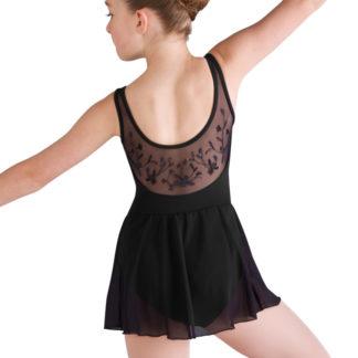 Tunique de danse enfant MIRELLA M1208C • Danceworld Bruxelles