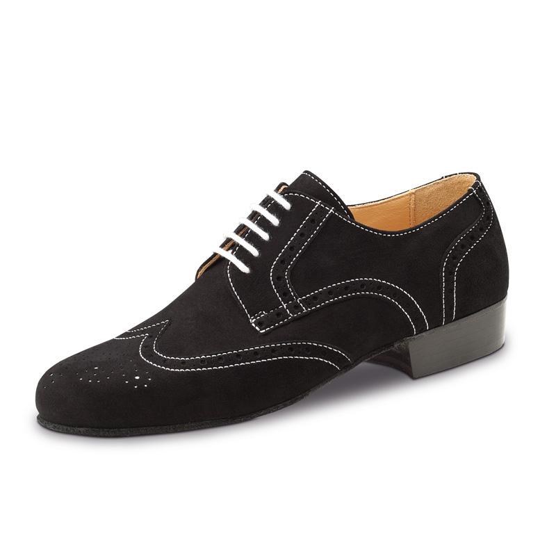 Chaussure de danse homme WERNER KERN 28039, danses de salon, danceworld, bruxelles.