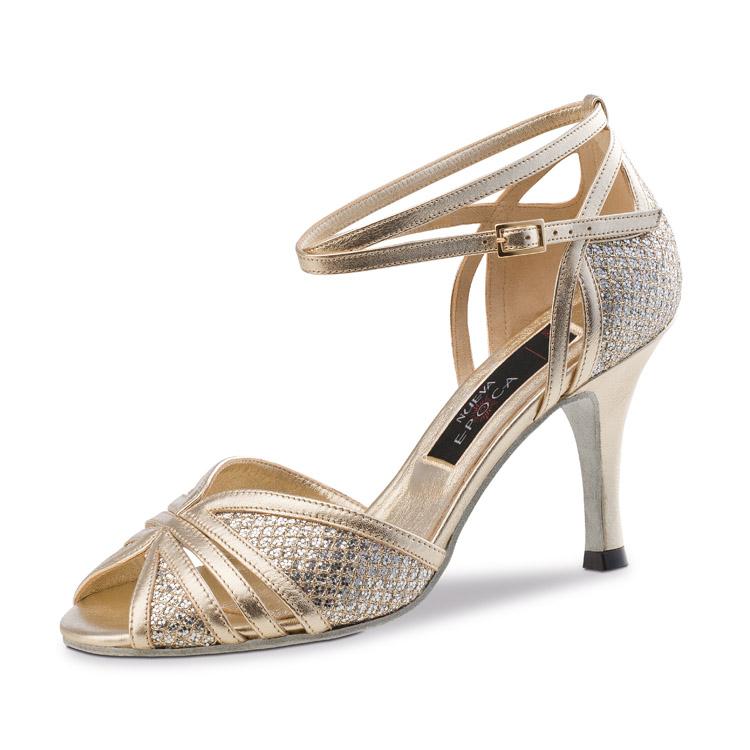 GLORIA, Chaussures de danses latines NUEVA EPOCA