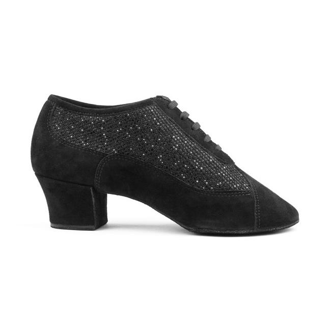 Chaussure de danse femme PortDance PD701, chaussures de danses de salon, chaussures de danses latines, chaussures d'entraînement de danses latines, danceworld, bruxelles.