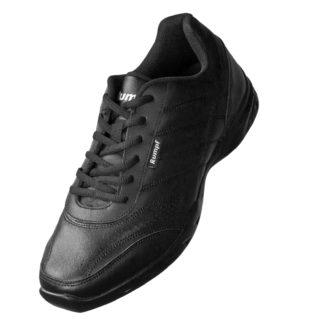 Dance Sneaker RUMPF COMFORT II 1585, Dessus cuir, semelle complète en PU.