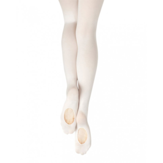 TRANSITION TIGHTS 1816, Collants convertibles CAPEZIO, danceworld, bruxelles.