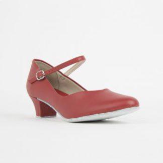 CH791 RED, Chaussure de danse So Dança femme, CH791, Chaussure de danses de salon SO DANCA femme, danceworld, bruxelles.