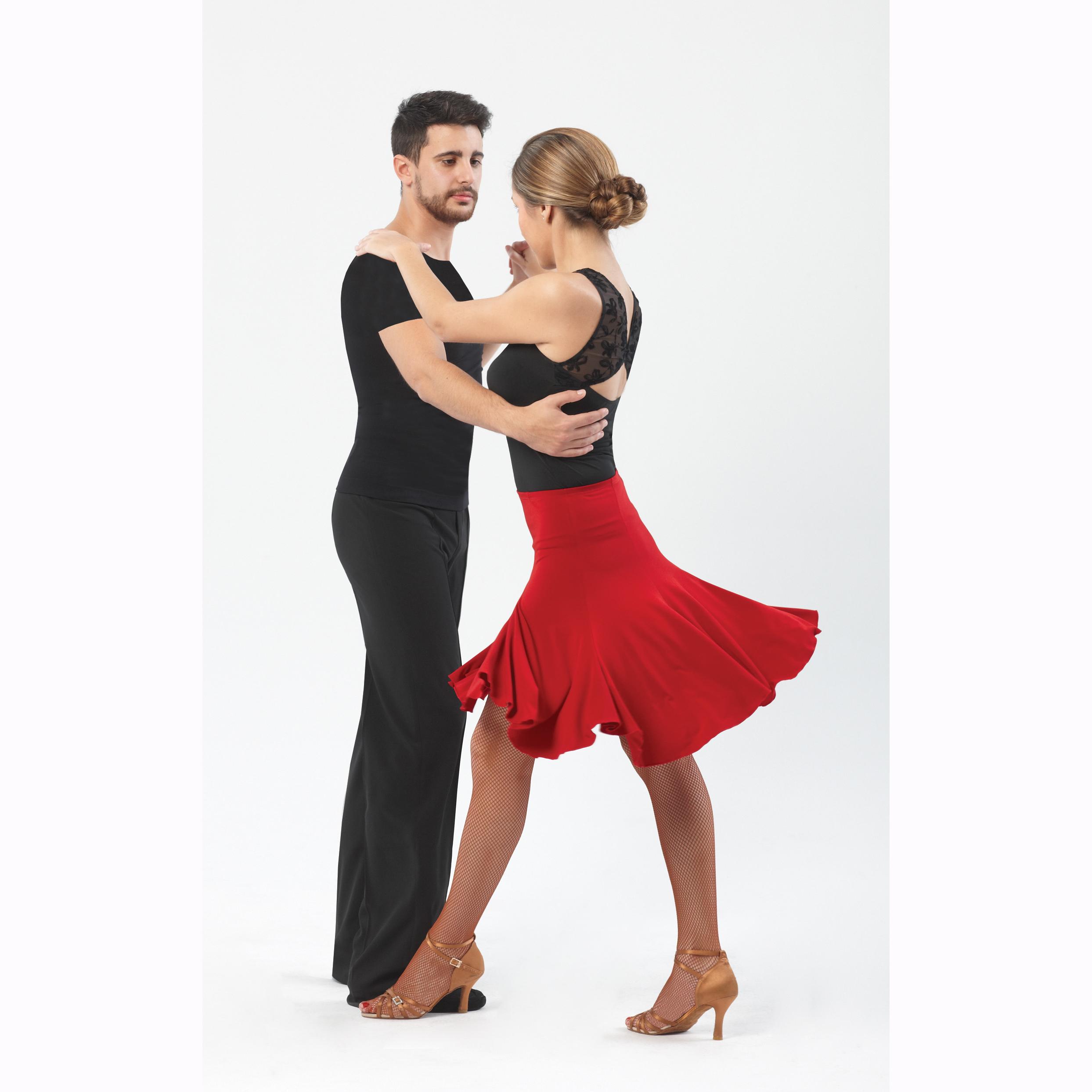 INTERMEZZO 7934, Jupe de salsa et danses latines