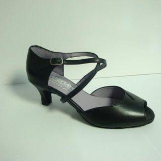 DALIA 1300-101, Chaussure de danses de salon MERLET, Danceworld, bruxelles.