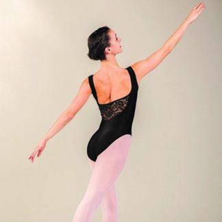 justaucorps Ballet Rosa Camila otter chez Dance World