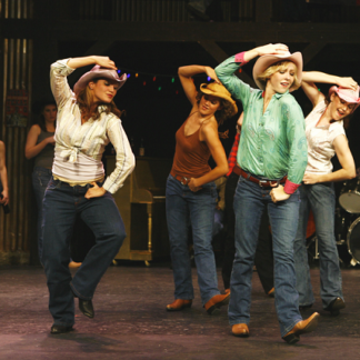 Country / Line Dance