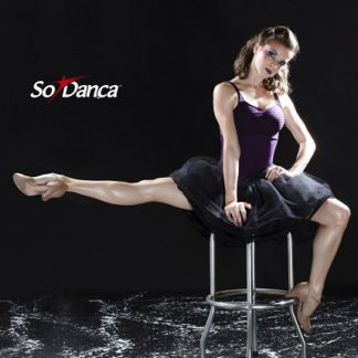 So Dança / Sansha