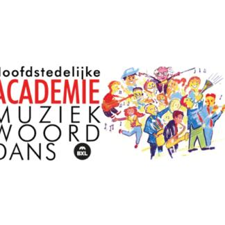 Hoofdstedelijke Academie Brussel