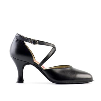BASIC 18, Chaussure de danses de salon PAOUL femme, danceworld, bruxelles.