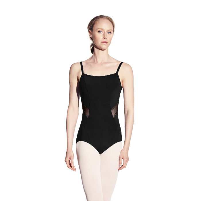 LEOTARD L8987, justaucorps de danse BLOCH • Danceworld