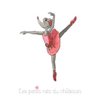 Les Petits Rats du Châtelain