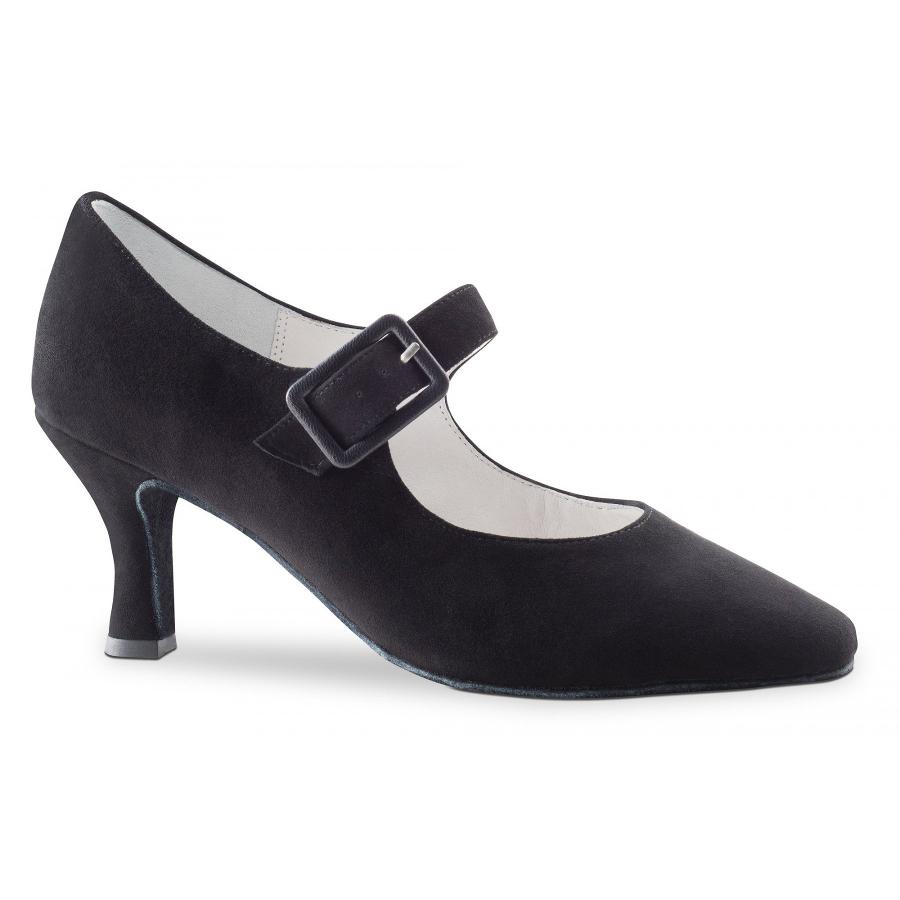 684 HEEL 60, Chaussure de danse femme ANNA KERN, danceworld bruxelles