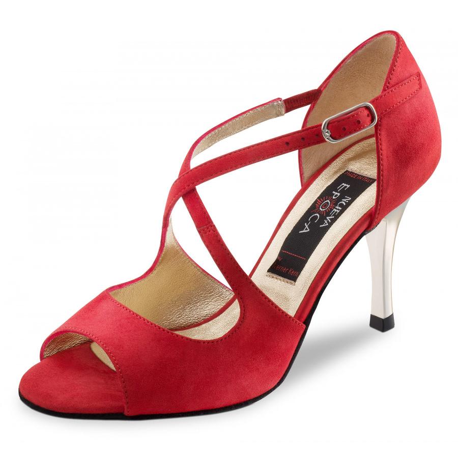FLAVIA, Chaussure de danses latines NUEVA EPOCA, danceworld, bruxelles