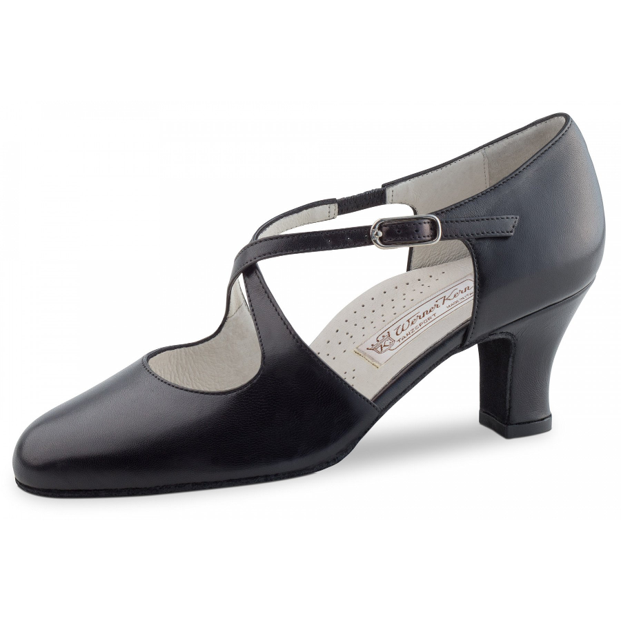 GILIAN CONFORT 60, Chaussure de danse femme WERNER KERN, danceworld, bruxelles