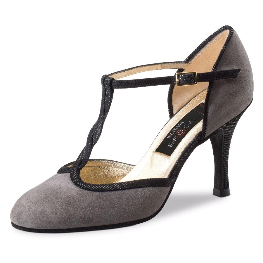 JOSEFINA, Chaussure de danse femme NUEVA EPOCA, danceworld, bruxelles