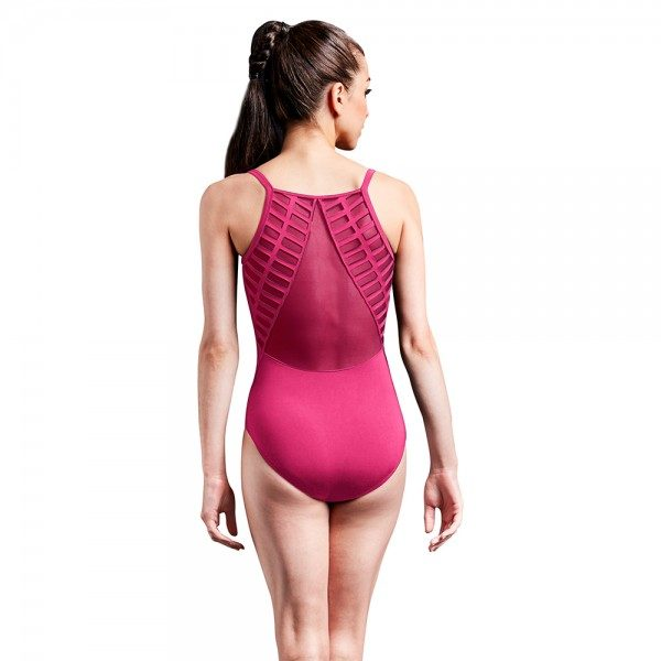 LEOTARD MJ7204, Justaucorps de danse BLOCH, danceworld, bruxelles