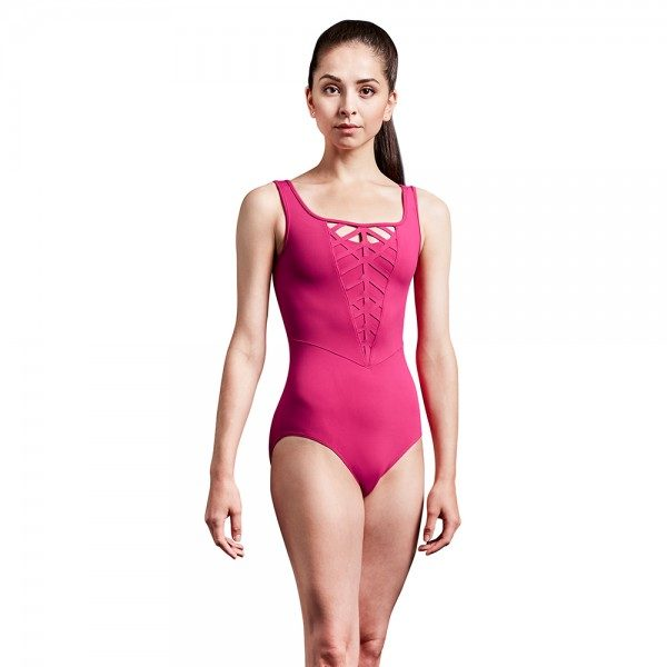 Justaucorps de danse Bloch LEOTARD MJ7205, danceworld, bruxelles